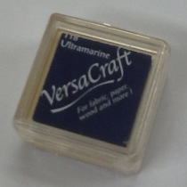 Versa craft mörkblå