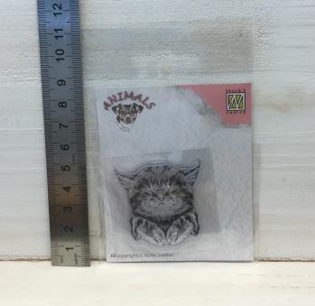 Nellie Snellen - Animals - ANI017 Pussycat -