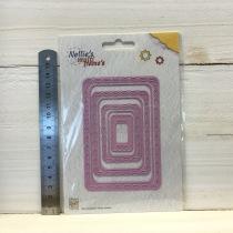 Nellie Snellen - Multi Frame - MFD048 Rectangle 3