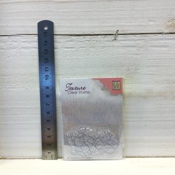 Nellie Snellen - Clear Stamp - TXCS009 Bursts -