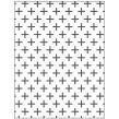 Tools - 2D Embossing Folder - 11770