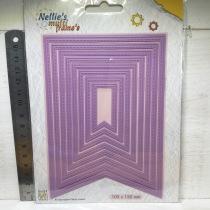 Nellie Snellen - Multi Frame - MFD113 Banner