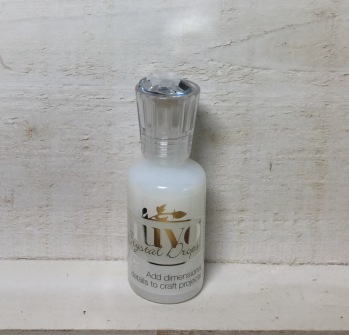 Tonic Studios Nuvo Crystal Drops - Morning Dew -