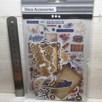 Deco Accessories -