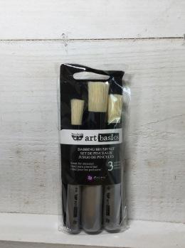 Prima Finnabair Art Basics Dabbing Brushes -