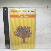 Nellie Snellen - Tree Die - HSDJ023 Tree
