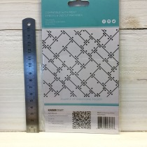 Kaisercraft - Embossing Folder - Metal Plates