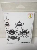 Dies från Cheery Lynn Whimsical spider