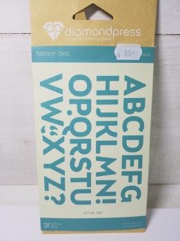 Dies alfabet