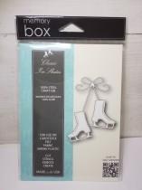 Memory box classic Ice skates