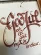 Kurs Kalligrafi 18/11 kl 11-16