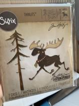 Sizzix 663103