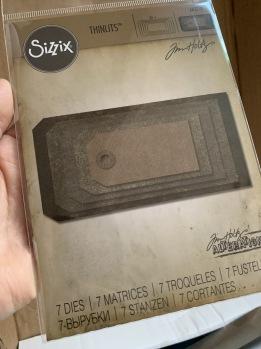 Sizzix 663118 -