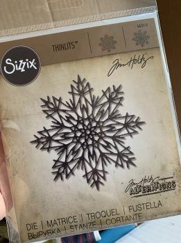 Sizzix 663114 -