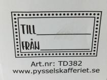 TD382