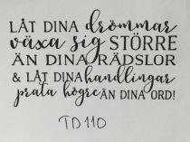 TD110