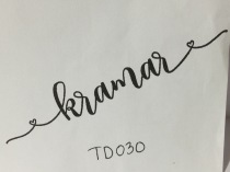 TD030