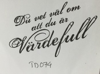 TD074 -