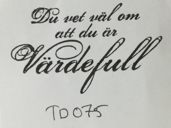 TD075 -