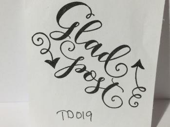 TD019 -