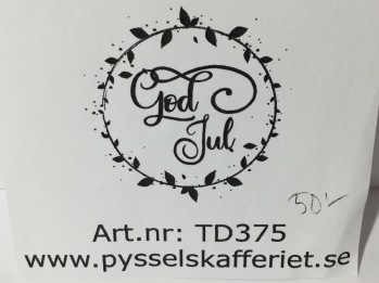 TD375 -