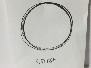 TD187 -