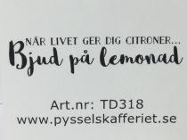 TD318