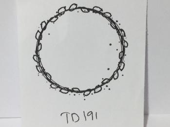 TD191 -