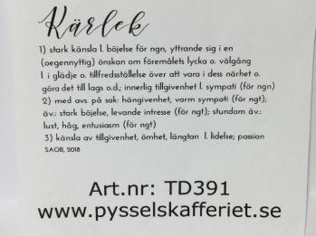 TD391 -