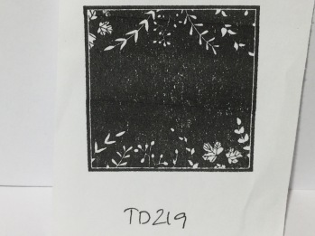 TD219 -