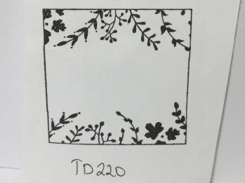 TD220 -