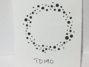 TD190 -