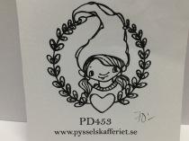 PD453