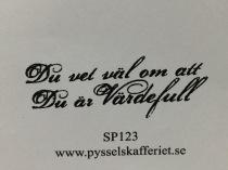 SP123
