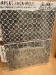 Tim Holtz Cling Stamps 7x8,5 - Rosette & Floret