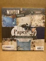 Block 6x6 Winter Trails 2019