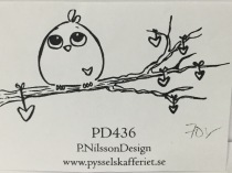 PD436