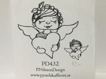 PD432