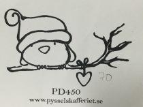 PD450/445