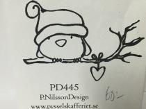 PD445