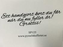 SP125