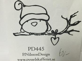 PD445 -