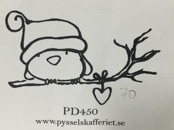 PD450 -