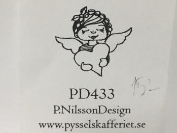 PD433 -