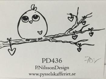 PD436 -