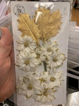 Blommor från Prima 12 st