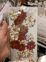 Prima blommor 16 st