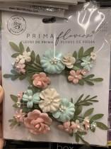 Blommor från Prima