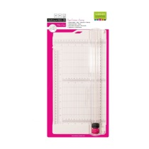 Vaessen Creative • Paper cutter with scoring tool 15x30,5cm