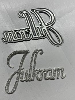 Dies Julkram